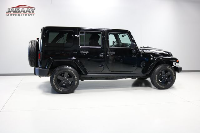 2015 Jeep Wrangler Unlimited X Merrillville, Indiana 42