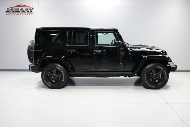 2015 Jeep Wrangler Unlimited X Merrillville, Indiana 43