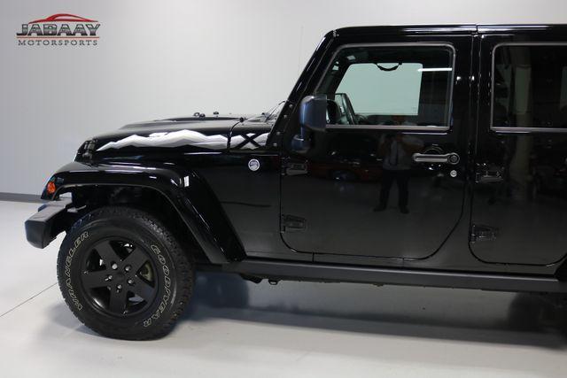 2015 Jeep Wrangler Unlimited X Merrillville, Indiana 32