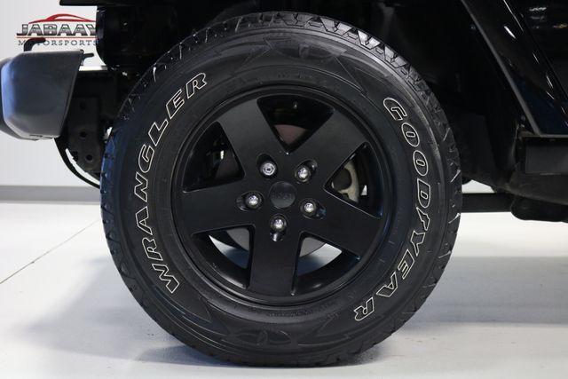 2015 Jeep Wrangler Unlimited X Merrillville, Indiana 45