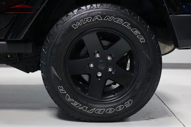 2015 Jeep Wrangler Unlimited X Merrillville, Indiana 46