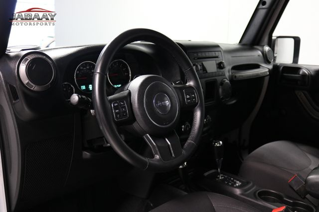 2015 Jeep Wrangler Unlimited Sport Merrillville, Indiana 9
