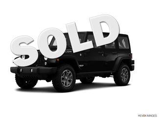 2015 Jeep Wrangler Unlimited Rubicon Hard Rock Minden, LA