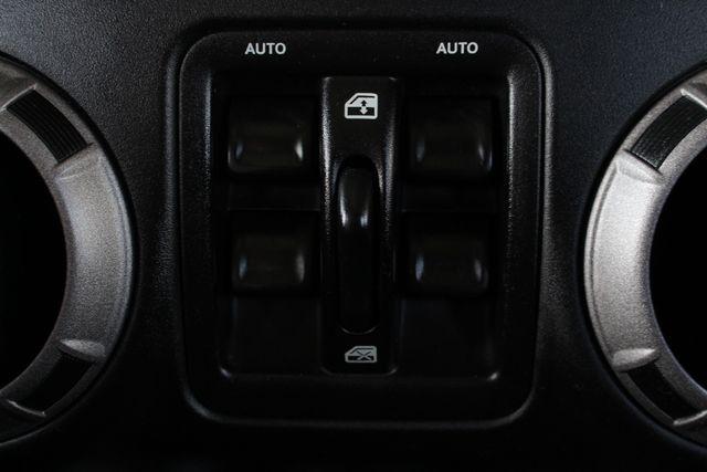 2015 Jeep Wrangler Unlimited Sport 4X4 - ANVIL PAINT - BLACK 3-PIECE HARD TOP Mooresville , NC 34