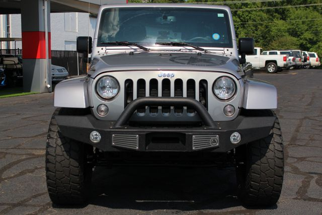 2015 Jeep Wrangler Unlimited Freedom Edition 4X4 - LIFTED OSCAR MIKE EDITION! Mooresville , NC 18