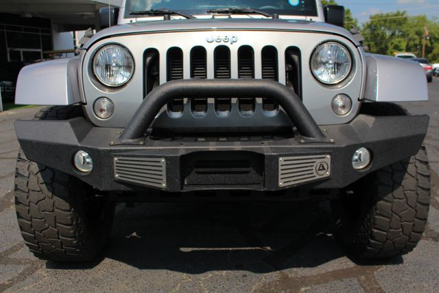 2015 Jeep Wrangler Unlimited Freedom Edition 4X4 - LIFTED OSCAR MIKE EDITION! Mooresville , NC 30