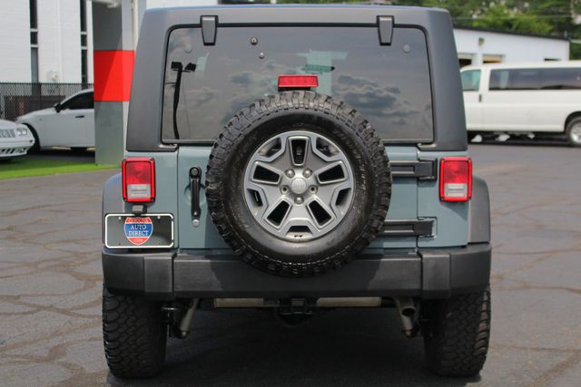 2015 Jeep Wrangler Unlimited Rubicon 4x4 - LIFTED - NAV - LOT$ OF EXTRA$! Mooresville , NC 19