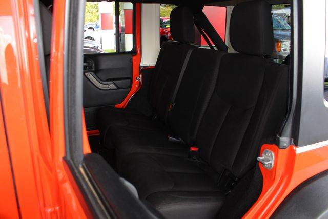2015 Jeep Wrangler Unlimited Sport 4X4- LIFTED - LOTS OF EXTRA$! Mooresville , NC 9