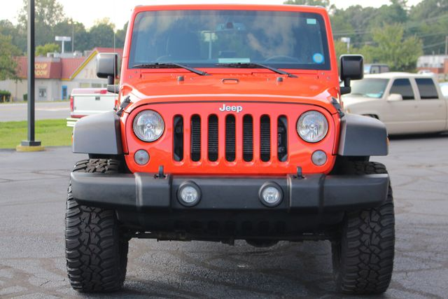 2015 Jeep Wrangler Unlimited Sport 4X4- LIFTED - LOTS OF EXTRA$! Mooresville , NC 15