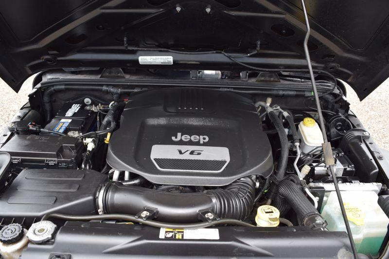 2015 Jeep Wrangler Unlimited Sport - Mt Carmel IL - 9th Street AutoPlaza  in Mt. Carmel, IL