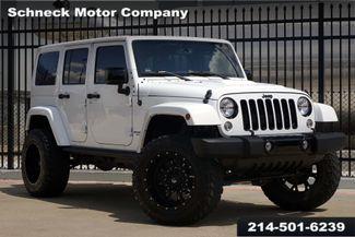 2015 Jeep Wrangler Unlimited Altitude in Plano TX, 75093
