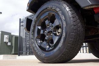 2015 Jeep Wrangler Unlimited Altitude * NAV * Leather * HARD TOP * Alpine Audio Plano, Texas 34