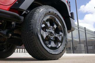 2015 Jeep Wrangler Unlimited Altitude * NAV * Leather * HARD TOP * Alpine Audio Plano, Texas 37