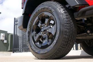 2015 Jeep Wrangler Unlimited Altitude * NAV * Leather * HARD TOP * Alpine Audio Plano, Texas 36