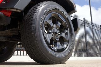 2015 Jeep Wrangler Unlimited Altitude * NAV * Leather * HARD TOP * Alpine Audio Plano, Texas 35