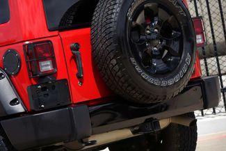 2015 Jeep Wrangler Unlimited Altitude * NAV * Leather * HARD TOP * Alpine Audio Plano, Texas 27