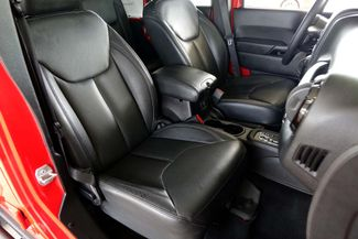 2015 Jeep Wrangler Unlimited Altitude * NAV * Leather * HARD TOP * Alpine Audio Plano, Texas 12
