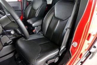 2015 Jeep Wrangler Unlimited Altitude * NAV * Leather * HARD TOP * Alpine Audio Plano, Texas 11