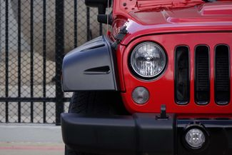 2015 Jeep Wrangler Unlimited Altitude * NAV * Leather * HARD TOP * Alpine Audio Plano, Texas 32