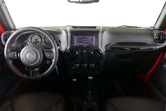2015 Jeep Wrangler Unlimited Altitude * NAV * Leather * HARD TOP * Alpine Audio Plano, Texas 8
