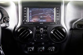 2015 Jeep Wrangler Unlimited Altitude * NAV * Leather * HARD TOP * Alpine Audio Plano, Texas 15