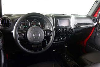2015 Jeep Wrangler Unlimited Altitude * NAV * Leather * HARD TOP * Alpine Audio Plano, Texas 9