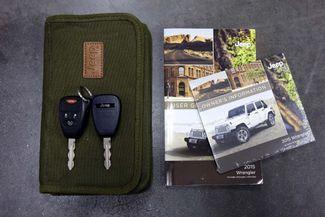 2015 Jeep Wrangler Unlimited Altitude * NAV * Leather * HARD TOP * Alpine Audio Plano, Texas 44