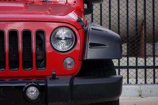 2015 Jeep Wrangler Unlimited Altitude * NAV * Leather * HARD TOP * Alpine Audio Plano, Texas 33