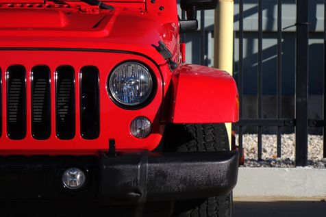 2015 Jeep Wrangler Unlimited Altitude*Hard Top* Auto*4x4* Nav* EZ Finance** | Plano, TX | Carrick's Autos in Plano, TX