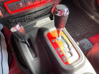 2015 Jeep Wrangler Unlimited BLACK WIDOW ROCK CRAWLER SLANTBACK POISON  Plant City Florida  Bayshore Automotive   in Plant City, Florida