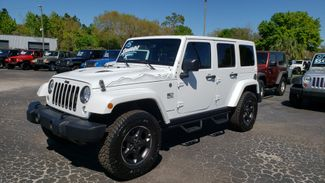 2015 Jeep Wrangler Unlimited X in Riverview, FL 33578