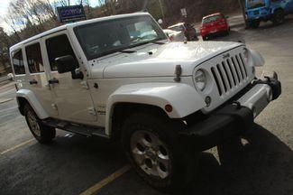 2015 Jeep Wrangler Unlimited Sahara  city PA  Carmix Auto Sales  in Shavertown, PA
