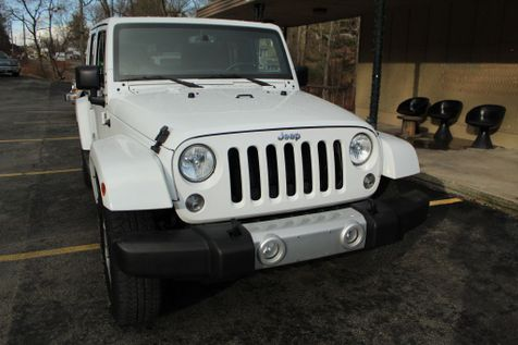 2015 Jeep Wrangler Unlimited Sahara in Shavertown