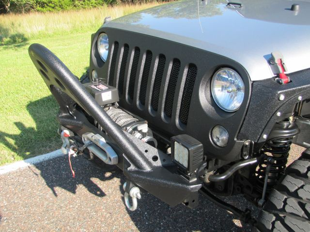2015 Jeep Wrangler Unlimited Sport St. Louis, Missouri 10