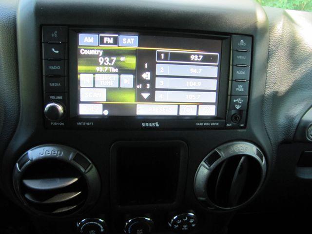 2015 Jeep Wrangler Unlimited Sport St. Louis, Missouri 28