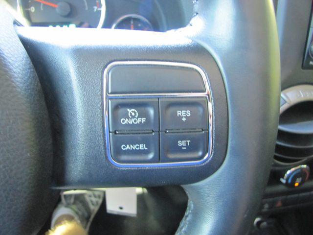 2015 Jeep Wrangler Unlimited Sport St. Louis, Missouri 30