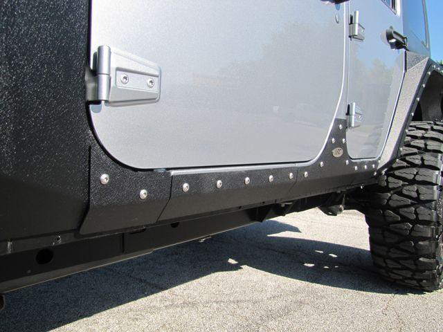 2015 Jeep Wrangler Unlimited Sport St. Louis, Missouri 11