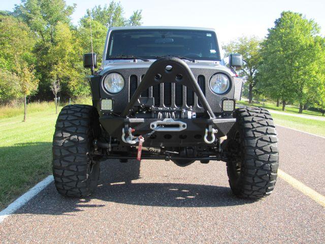 2015 Jeep Wrangler Unlimited Sport St. Louis, Missouri 9