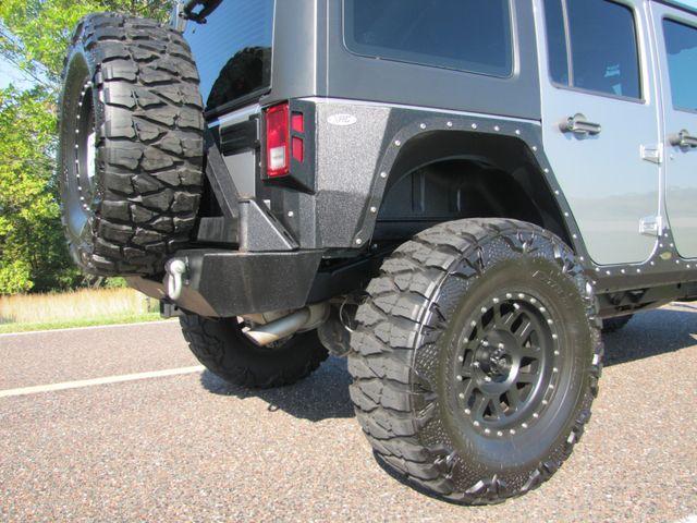 2015 Jeep Wrangler Unlimited Sport St. Louis, Missouri 3