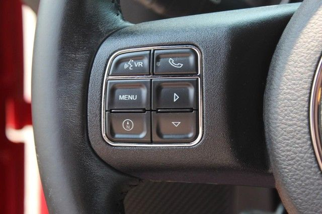 2015 Jeep Wrangler Unlimited Rubicon St. Louis, Missouri 15