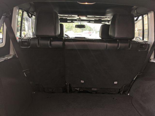 2015 Jeep Wrangler Unlimited X in Tacoma, WA 98409