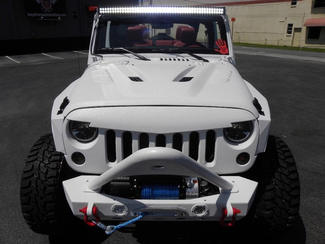2015 Jeep Wrangler Unlimited IRON PATRIOTCUSTOM LIFTEDROCKSTARSDV8ZONE   Florida  Bayshore Automotive   in , Florida