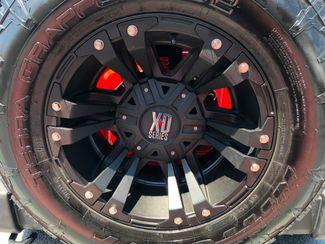 2015 Jeep Wrangler Unlimited CUSTOM LIFTED LEATHER XD NITTOS   Florida  Bayshore Automotive   in , Florida