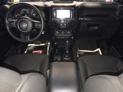 2015 Jeep Wrangler Unlimited Sport | Tavares, FL | Integrity Motors in Tavares, FL