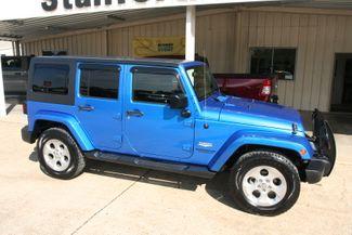 2015 Jeep Wrangler Unlimited Sahara in Vernon Alabama
