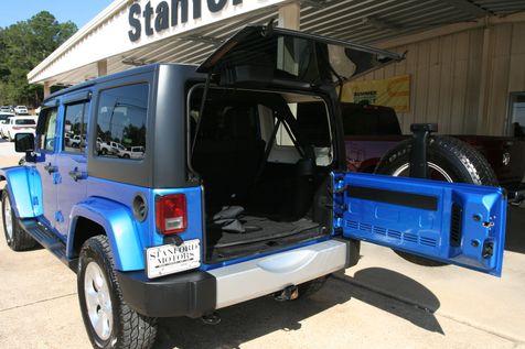 2015 Jeep Wrangler Unlimited Sahara in Vernon, Alabama