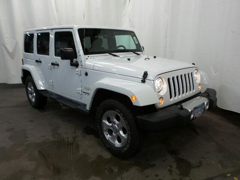2015 Jeep Wrangler Unlimited Sahara in Victoria, MN