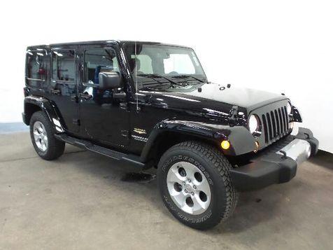 2015 Jeep Wrangler Unlimited Sahara in Victoria, MN