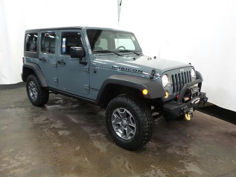2015 Jeep Wrangler Unlimited Rubicon in Victoria, MN