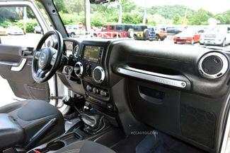 2015 Jeep Wrangler Unlimited Sahara Waterbury, Connecticut 23